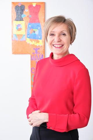 Marja Pajulahti