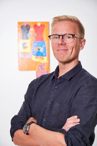 Antti Aavikko