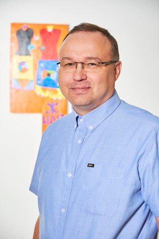 Juha-Matti Mattila