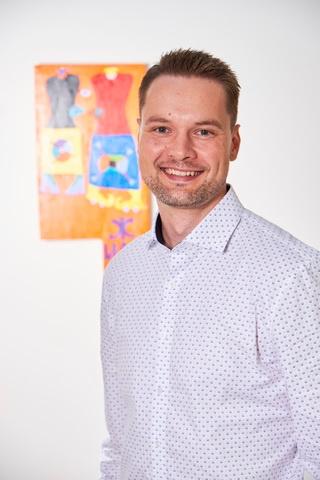 Jussi Somervuo