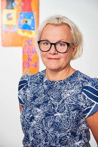 Liisa Metsola