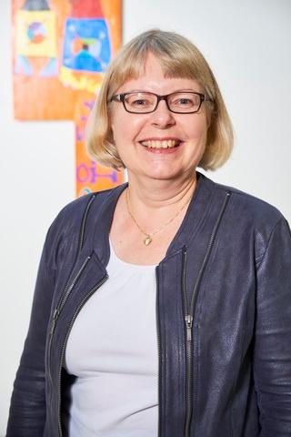 Marjo Rouhianen