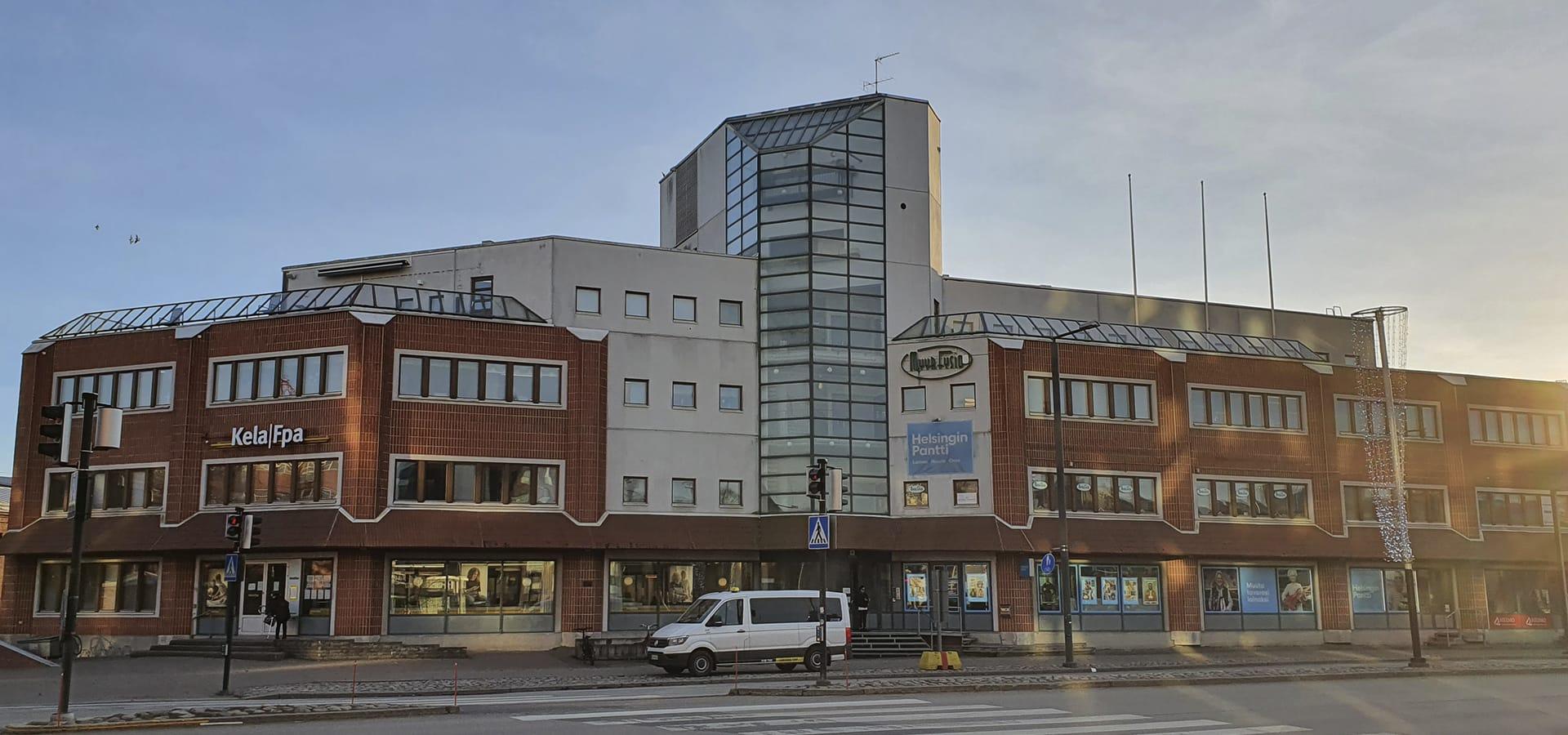 Telma Vantaa
